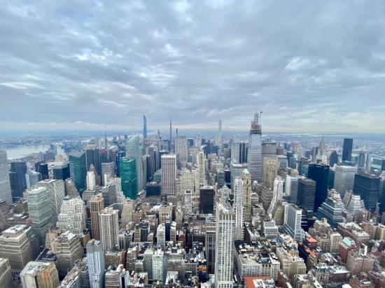 """紐約州是怎樣成為""""美國版湖北""""的"""